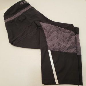 2/$20 S Tangerine Athletic  Yoga Pants Capri Black